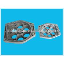 2014 piezas de fundición de aluminio chino personalizado