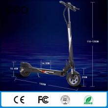 Ce / rohs / fcc certificated scooter 2 roda equilíbrio da fábrica de fábrica