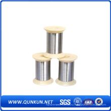 Высокое качество 0.5 мм - 1.5 мм Проволока из нержавеющей стали