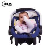 Corresponder no carrinho e carro do assento de carro do bebê