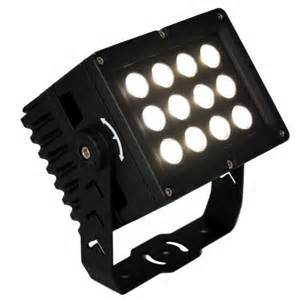 12 watt flood light