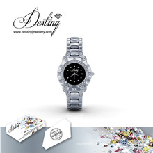 Contracté de destin bijoux cristal de Swarovski Crystal Watch