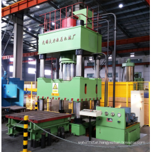 500T Four-column Hydraulic Press