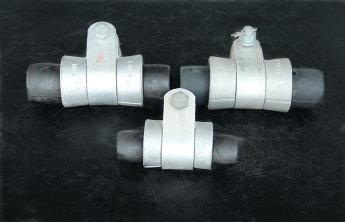 Preformed Suspension Clamp for ADSS Cable