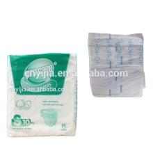 Custom made European medicare wholesale printed adult nappies