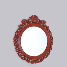Miroir de courtoisie de style chinois de haute qualité