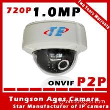 Wireless CCTV Camera 1 Megapixel CCTV dome  Camera