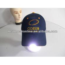 Flashing Light Up Baseball Caps LED Caps LED Hats
