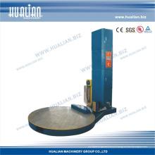 Hualian 2016 Automatique Strectch Wrapper avec télécommande (HL-2100D)