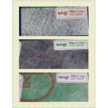 PP & PE (polipropileno de polietileno) membrana no tejida impermeable / techo contrapiso / baño / plantación de fieltro de techo (ISO)