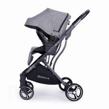 Baby Trending 2020 OEM Easy Folding Reverse Child Pram