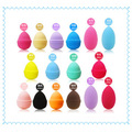 Latex-Free Cosmetic Puff Calabash Makeup Blending Sponge