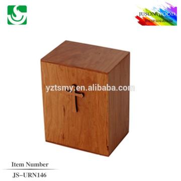 urnas de cremação barata JS-URN146