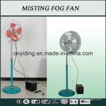 Ventilador de enfriamiento de nebulización de alta presión CE (YDF-H031-4 / 5)