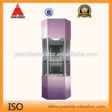 Yuanda capsule-lift
