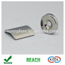 customized made neodymium motor n35 magnet