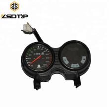 Запасные части мотоцикла 0-120 КМ цифровой спидометр для электрического тахометра BOXER CT100 moto