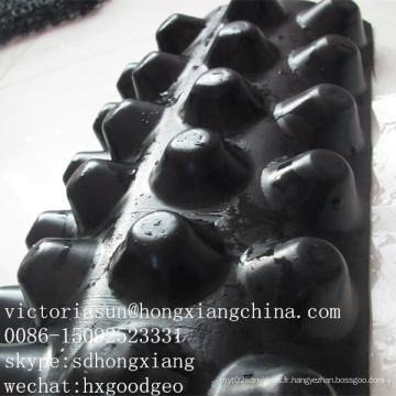 Géomembrane de Dimple HDPE