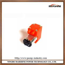 DC super-Mini Membran Haushalt Mini Luftpumpe