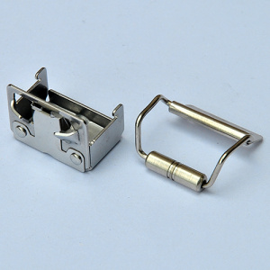 Precision metal stamping components product