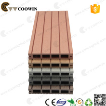Wood Plastic Composite WPC Rubber Deck