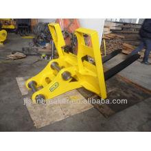 HITACHI Gabelstapler Teile, hydraulische Hubgabel, gebrauchte Gabelstapler Gabeln