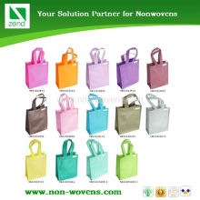 Customized Full Color Durable Resuable Shopping bag
