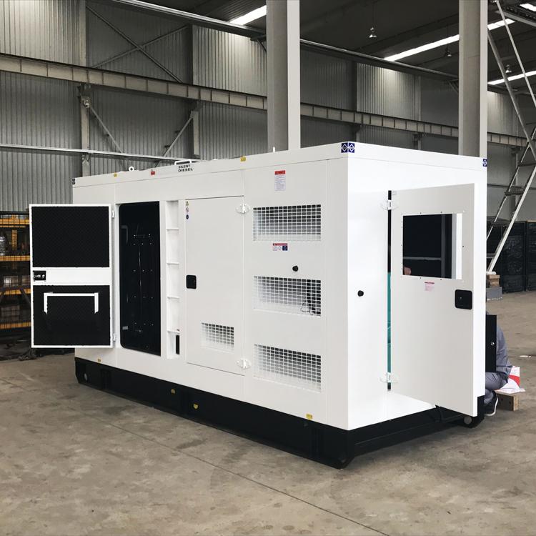 16-200kw diesel generator