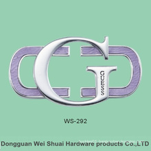 Zinc Alloy Label, Tag, Logo, Sign