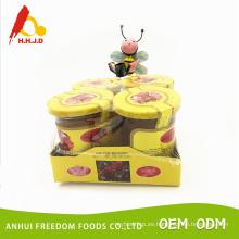 Nueva miel casta pura natural fresca