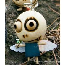 Angel Boy Voodoo Doll Gift