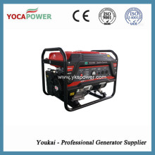 5.5kVA 100%Copper Wire Gasoline Generator for Hot Sale