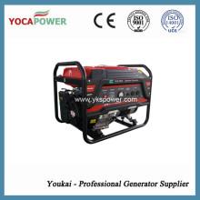 5.5kVA 100% медный провод бензиновый генератор для горячей продажи