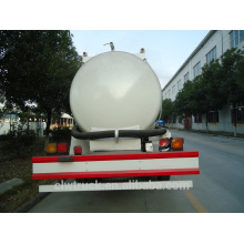Good performance Dongfeng 20000L dry bulk cement powder truck
