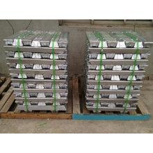 Aluminium Ingot Made Aluminium Profil Lieferant