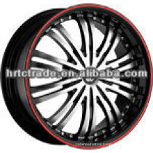 aez sport alloy wheel for honda