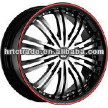 aez sport alloy wheel for honda