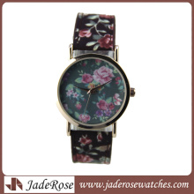 Colorful and Promotion Alloy Watch for Lady