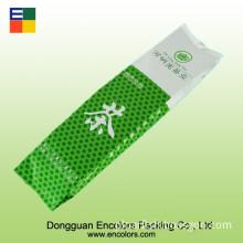 Plastic tea bag