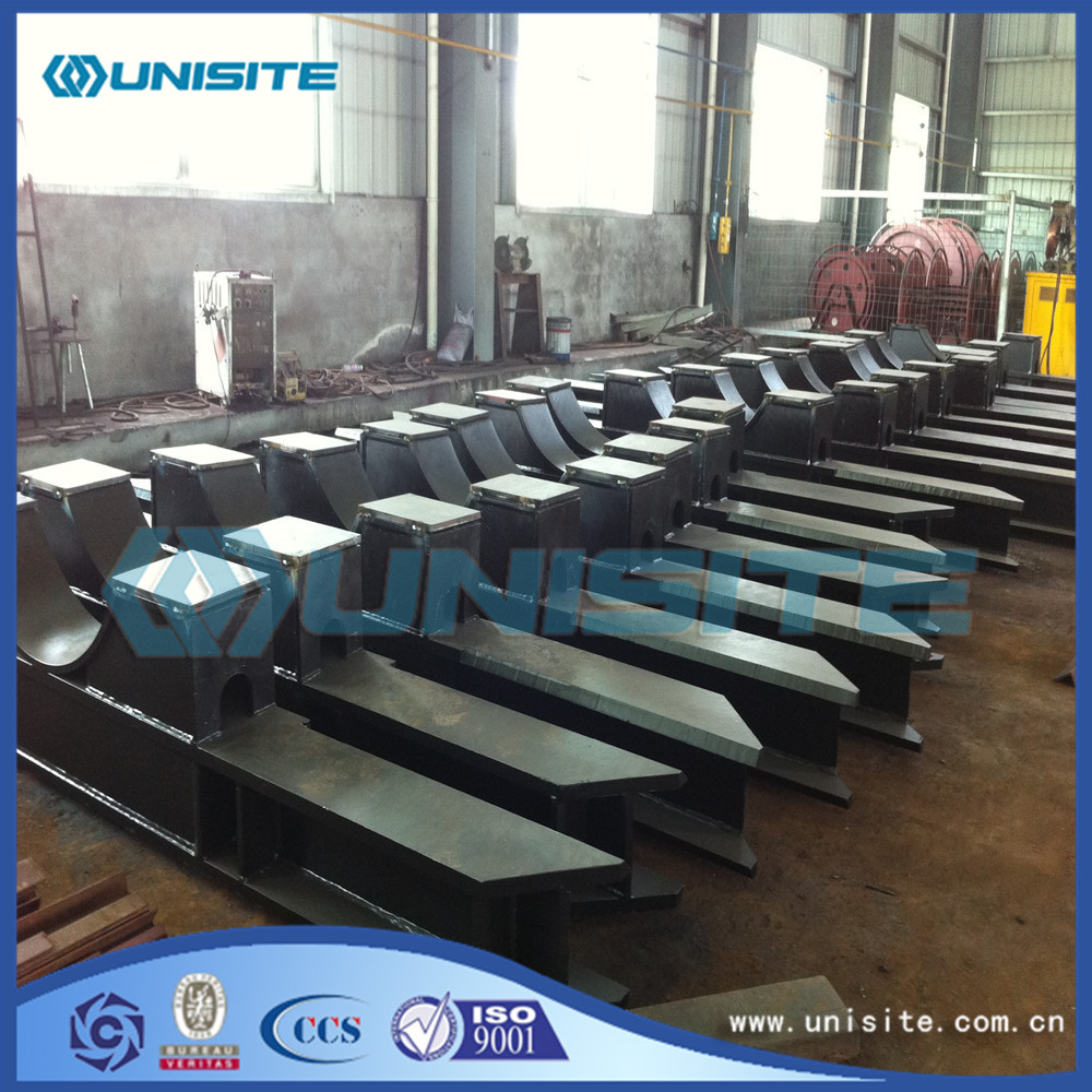 Pontoon Steel Float for Sale