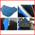 Бесплатная Доставка! Новый моющиеся замены Паровой швабры колодки костюм для пылесос Паровая швабра WH20100