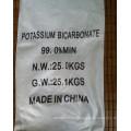 Carbonato de potássio químico de amostra livre de fertilizante (98% 99)