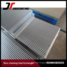 China Aluminum Heat Exchange Core