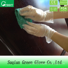 Hand Single Use Vinyl Glove