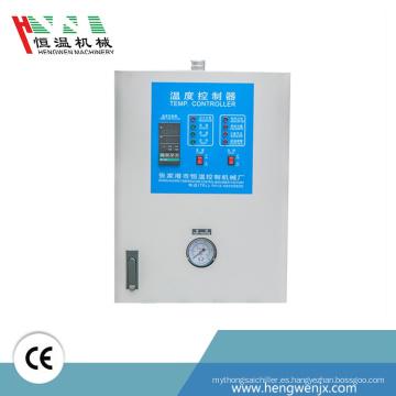 Nuevo diseño Controlador de temperatura del molde de acero inoxidable para inyección
