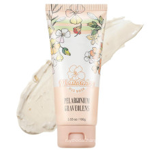 Beauty Facial Cleansing and Moisturizing Brightening Smoothing Mud Mask