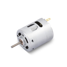 Low noise 15v dc electric motor for vacuum cleaner robot wheel motor