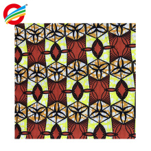 wholesale Tear-Resistant real veritable african wax print fabric