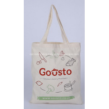 Promotional Cotton Tote Bags - Printed