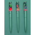 Popular Multi-Color Ball-Point Pen, The Stylus Capacitance Pen